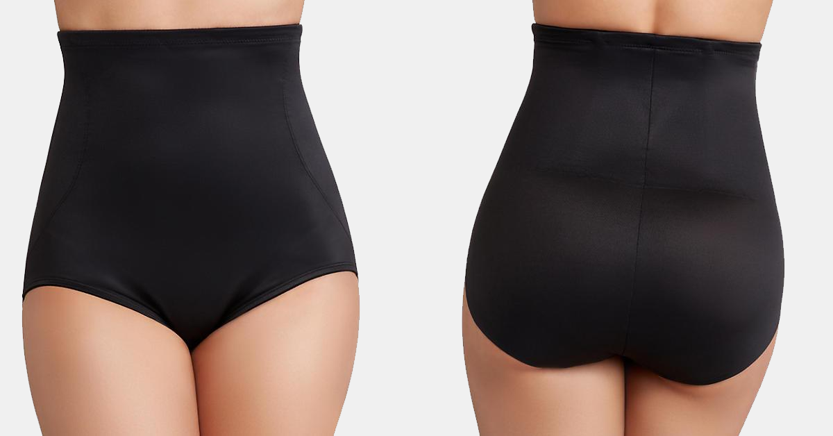 Waist Shaping and Lift Panty - FREE SHIP DEALS