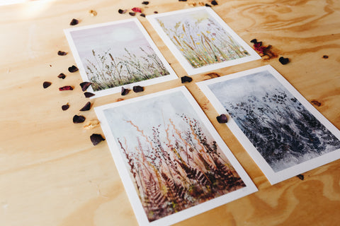 Image of the Celtic Seasons Collection Art Prints
