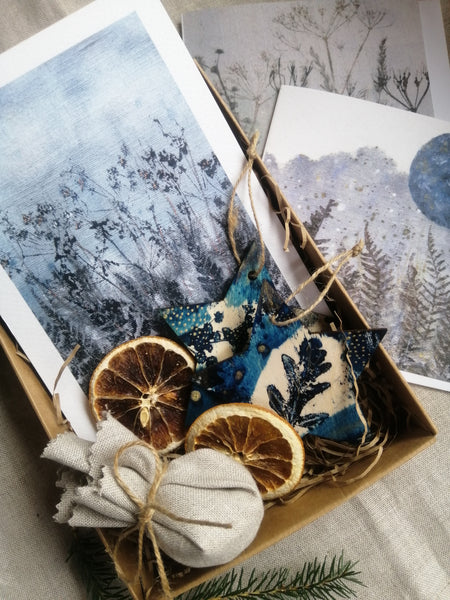 Winter Box