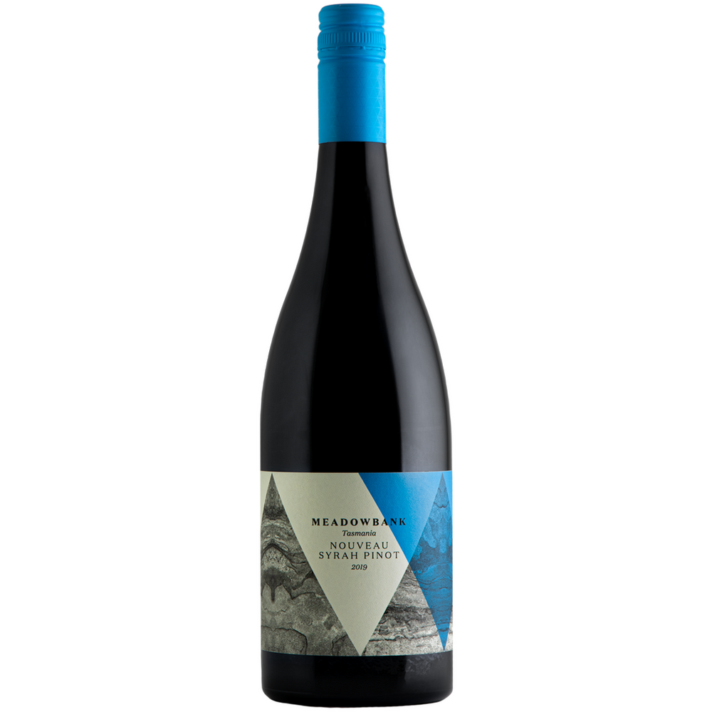 Load image into Gallery viewer, Meadowbank Nouveau Syrah Pinot