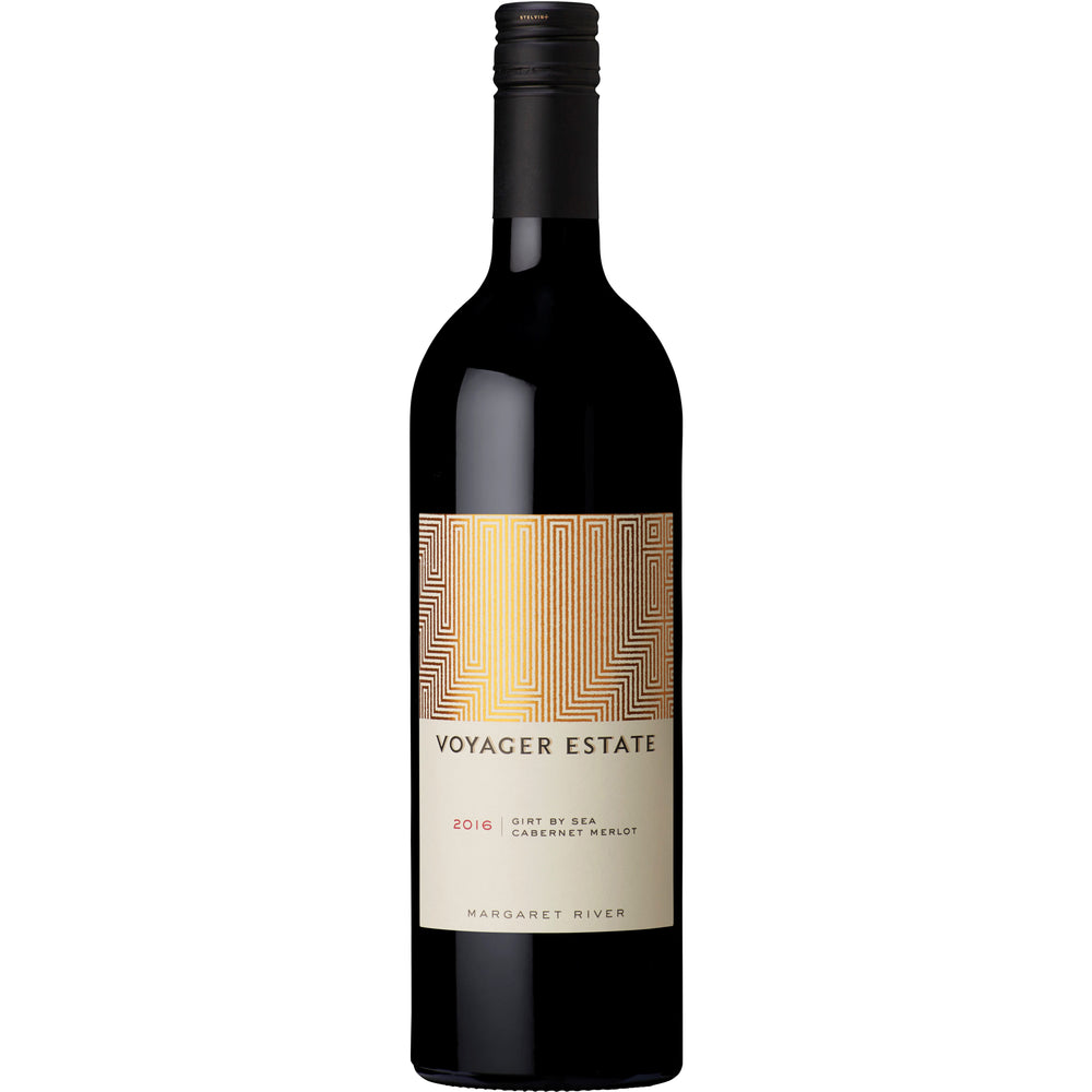 Voyager | Girt by Sea Carbernet Merlot