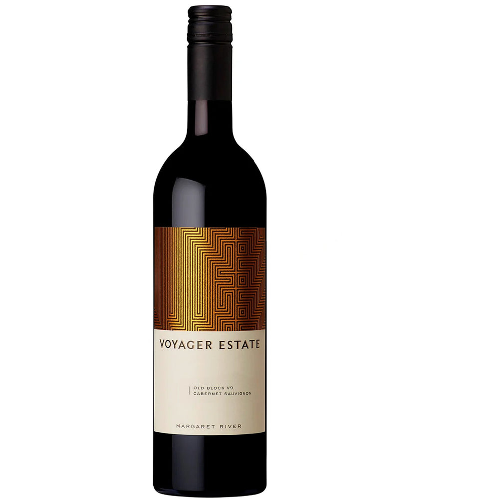 Voyager Estate | Old Block Cabernet Sauvignon