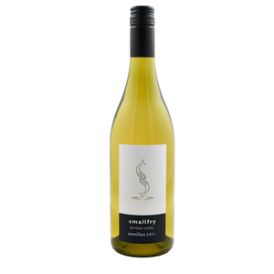 Smallfry Barossa Semillon - Marriage at Cana