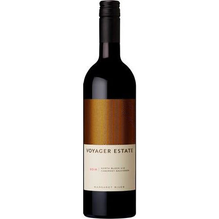 Voyager Estate | North Block Cabernet Sauvignon