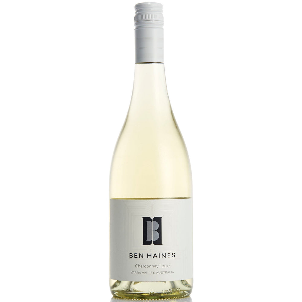 Ben Haines Chardonnay - Marriage at Cana