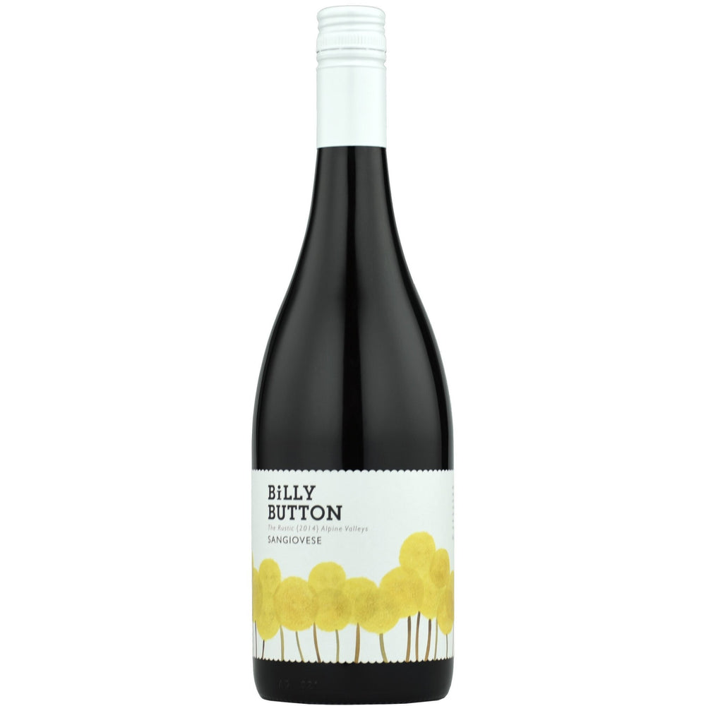 Billy Button Sangiovese - Marriage at Cana