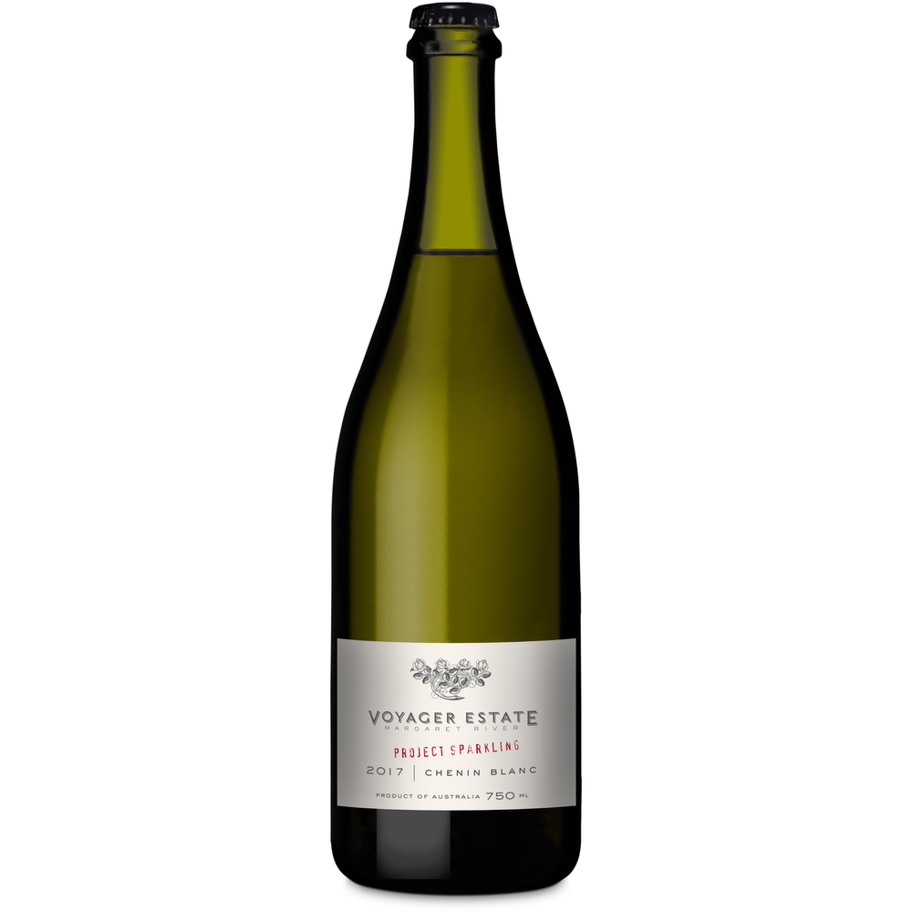 Voyager Estate | The Project Releases Sparkling