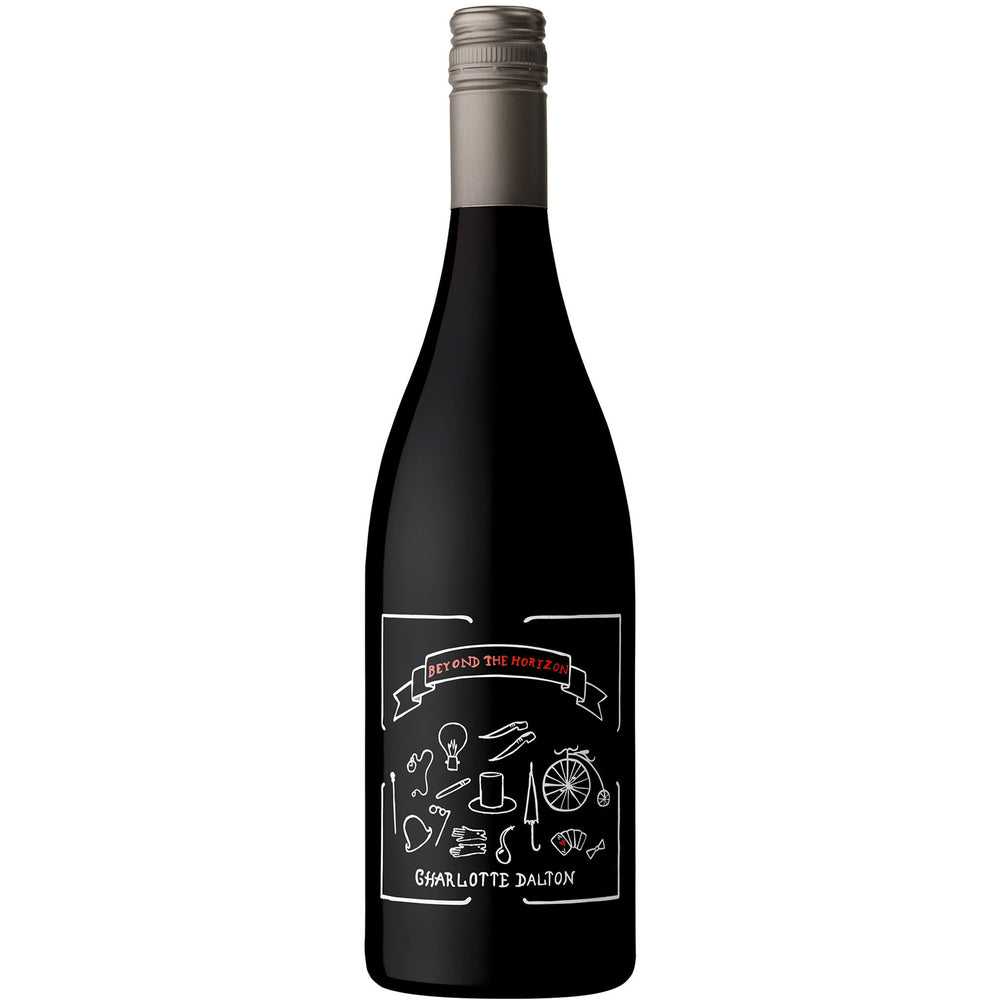 Charlotte Dalton Beyond the Horizon Shiraz - Marriage at Cana