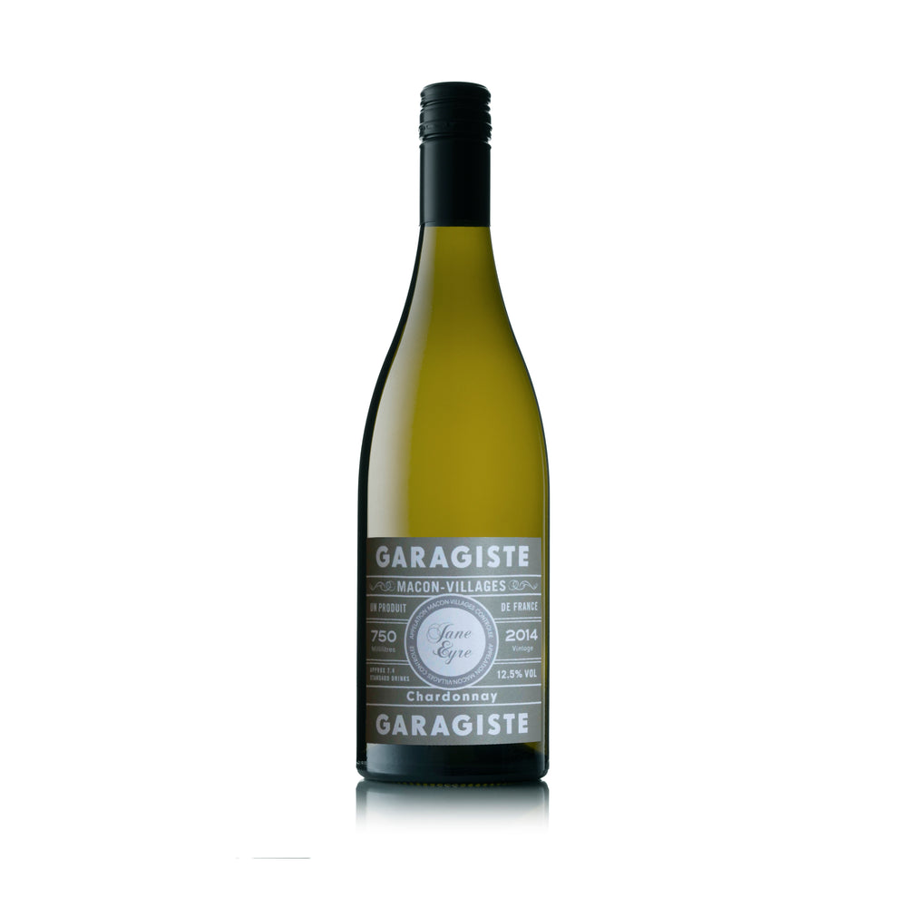 Garagiste Macon Villages Chardonnay