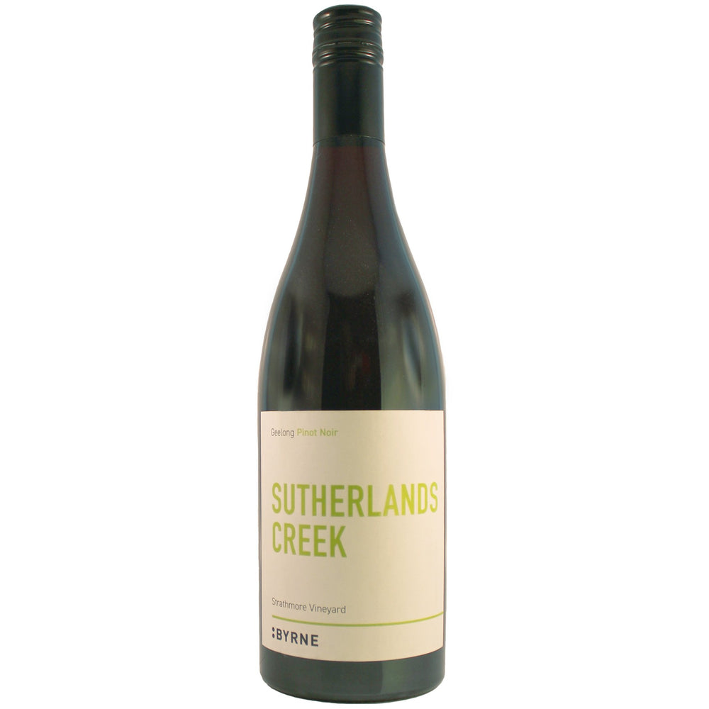 Byrne Sutherlands Creek Pinot Noir - Marriage at Cana