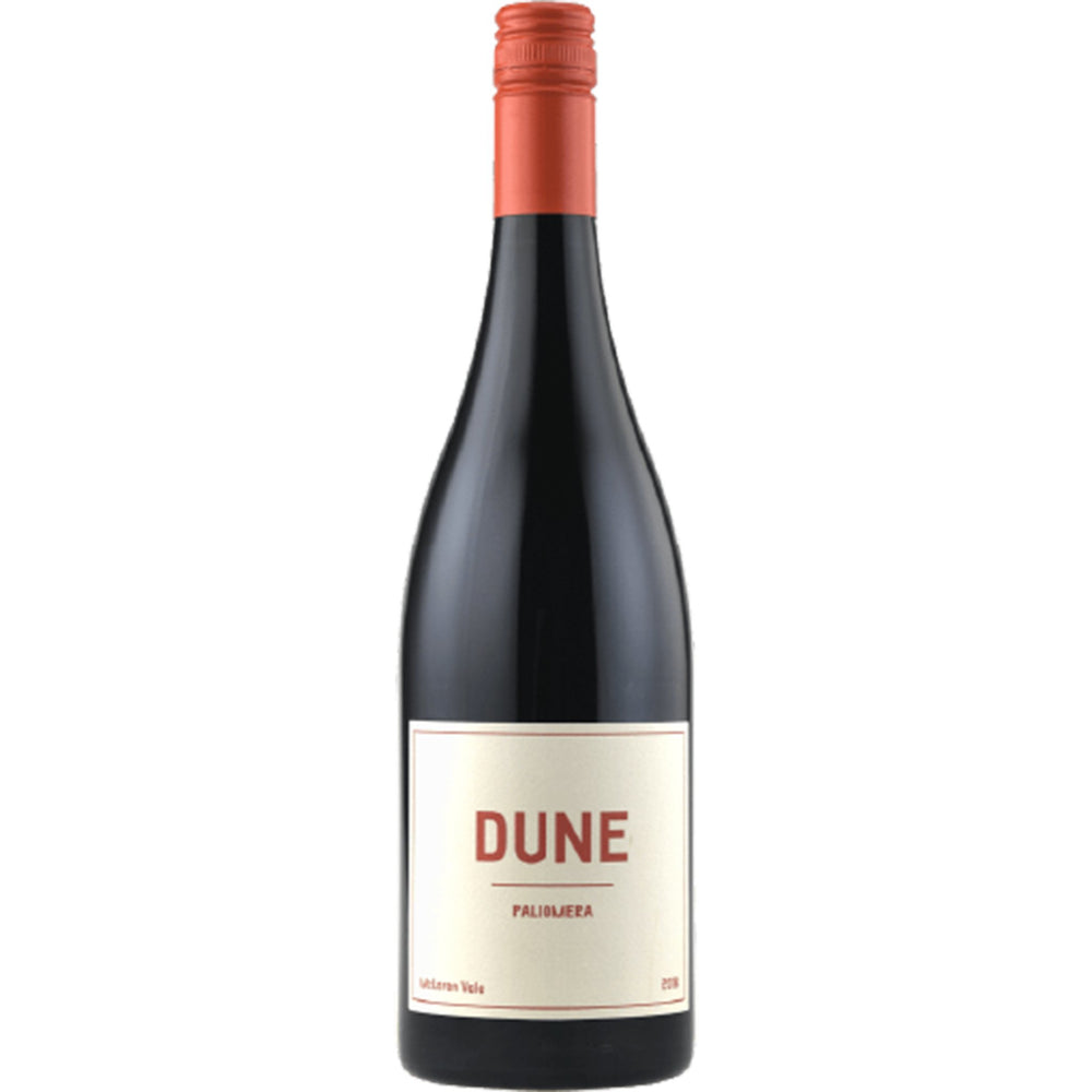 Dune Paliomera Shiraz (SO2 free)