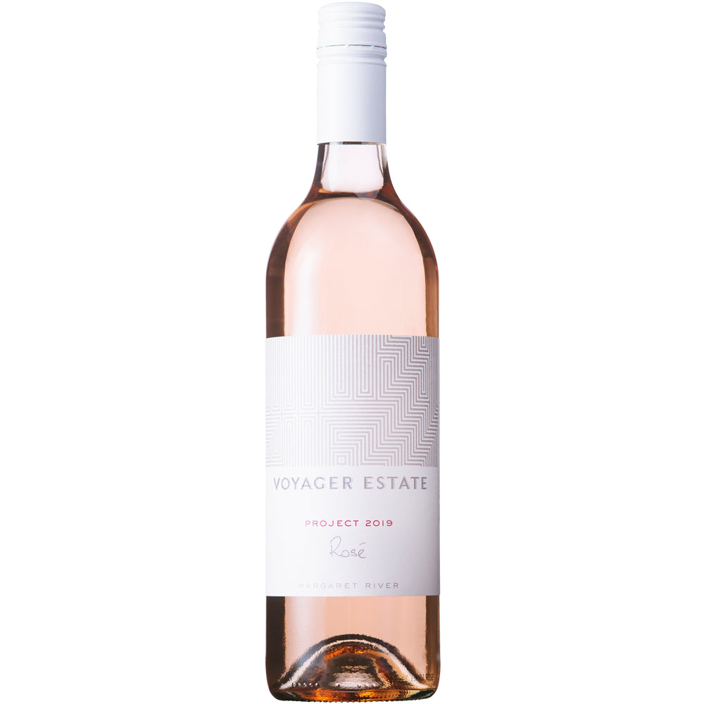 Voyager Estate | The Project Releases Rose