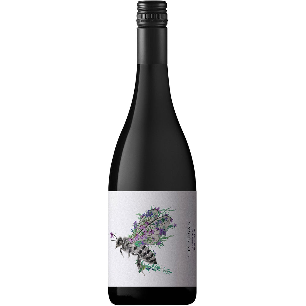 Shy Susan Pinot Noir - Marriage at Cana