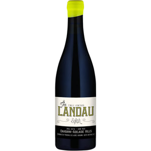 Load image into Gallery viewer, Murdoch Hill-landausyrah