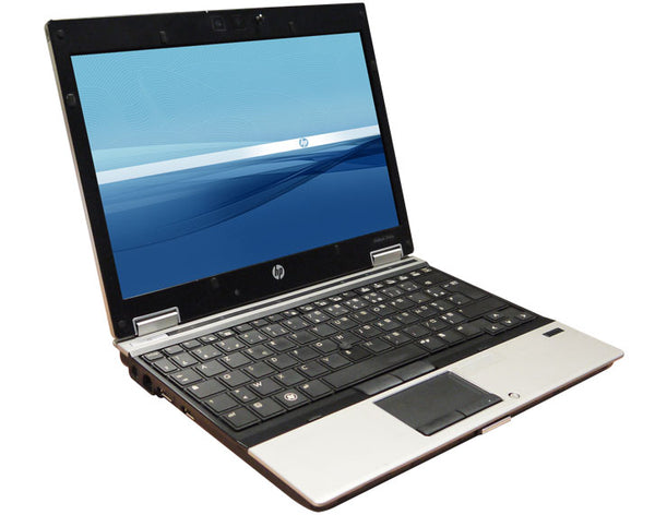 HP EliteBook 2540p Core i7
