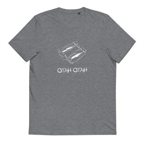 Otah -  Unisex Organic Cotton T-Shirt