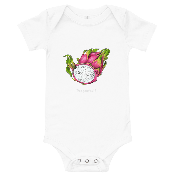 Dragonfruit - Baby Body