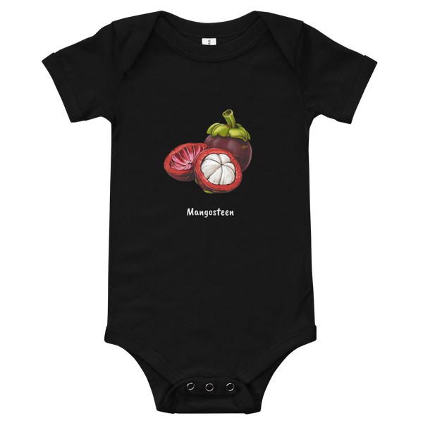 Mangosteen - Baby Body