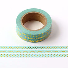 Load image into Gallery viewer, Washi Tape Selection