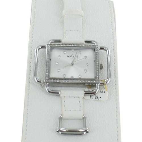 Axcent of Scandinavia Damen Uhr GLAM X25102-141 weiss