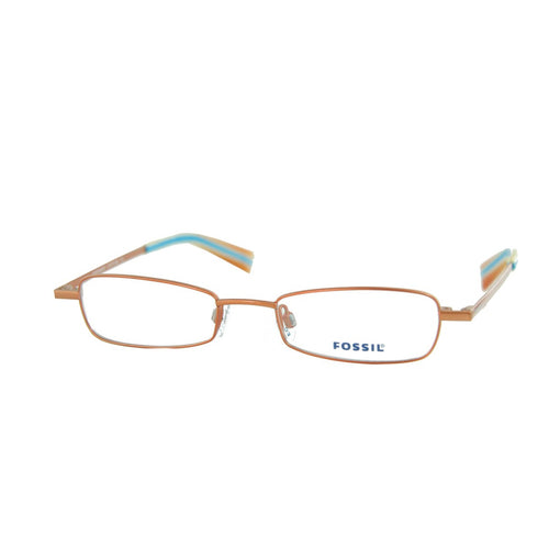 Fossil Brille Chokeberry bronzemetallic OF1075800