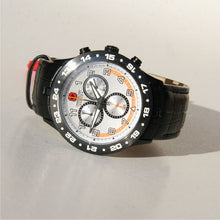 Laden Sie das Bild in den Galerie-Viewer, Swiss Military Hanowa Chrono 6-4180 sw/si