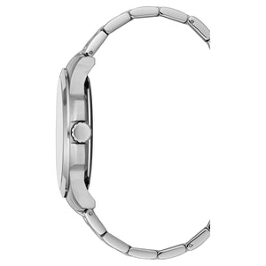 Kenneth Cole New York Herren-Armbanduhr Analog Quarz Edelstahl 10027446