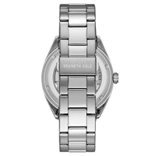 Laden Sie das Bild in den Galerie-Viewer, Kenneth Cole New York Herren-Armbanduhr Automatik 10030833