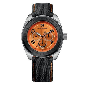 Hugo Boss Orange Herren Uhr Armbanduhr 1512553