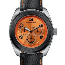 Laden Sie das Bild in den Galerie-Viewer, Hugo Boss Orange Herren Uhr Armbanduhr 1512553