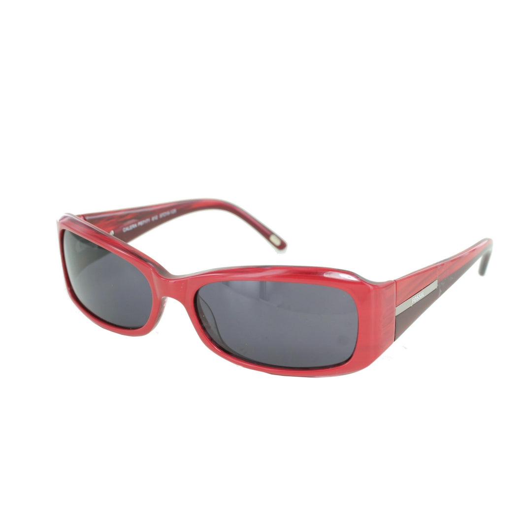 Fossil Sonnenbrille Calera red PS7171612