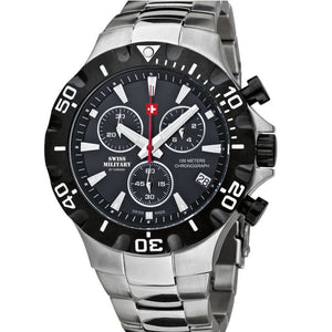 Swiss Military by Chrono Herren Uhr 20087BI-1M