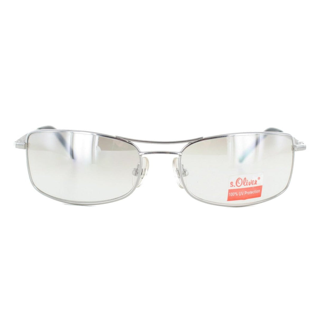 s.oliver Sonnenbrille 4101C1 silver SO41011