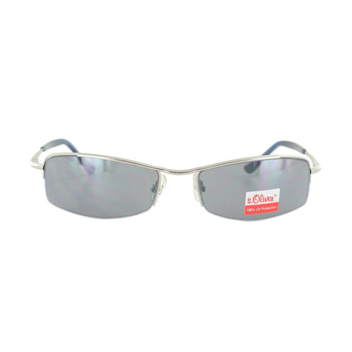 s.oliver Sonnenbrille 4037 C2 silver mat SO40372
