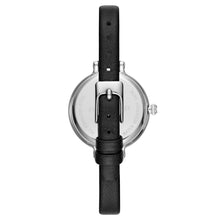 Laden Sie das Bild in den Galerie-Viewer, Kenneth Cole New York Damen-Armbanduhr Analog Quarz Leder KC50065004