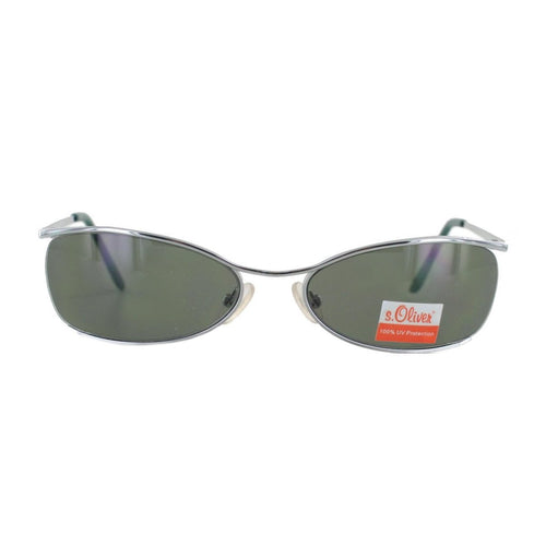 s.oliver Sonnenbrille 4026 C1 silver shiny