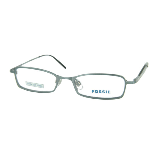 Fossil Brille Wales blau OF1058470