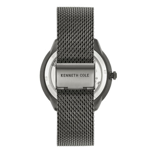 Kenneth Cole New York Herren-Armbanduhr Automatik KC50565001