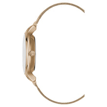 Laden Sie das Bild in den Galerie-Viewer, Kenneth Cole New York Damen-Armbanduhr Analog Quarz Edelstahl KC15187001
