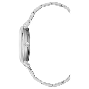 Kenneth Cole New York Damen-Armbanduhr Analog Quarz Edelstahl KC15173004