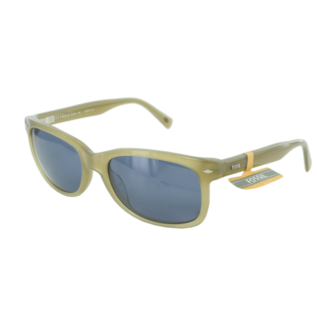 Fossil Sonnenbrille Hamilton Olive PS4054345