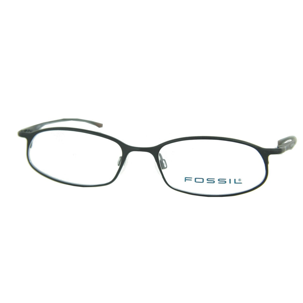 Fossil Brille El Carocal schwarz OF1093001