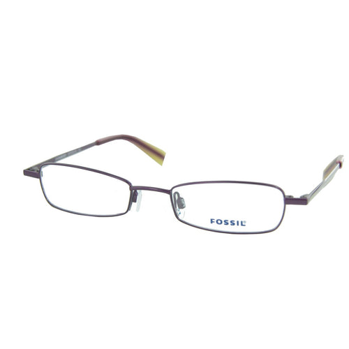 Fossil Brille Chokeberry weinrot OF1075515