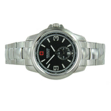 Laden Sie das Bild in den Galerie-Viewer, Swiss Military Hanowa Herren Uhr Armbanduhr 06-5216.04.007