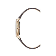 Laden Sie das Bild in den Galerie-Viewer, Kenneth Cole New York Damen Uhr Armbanduhr Leder KC15057001