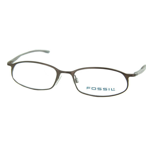 Fossil Brille El Carocal braun OF1093200