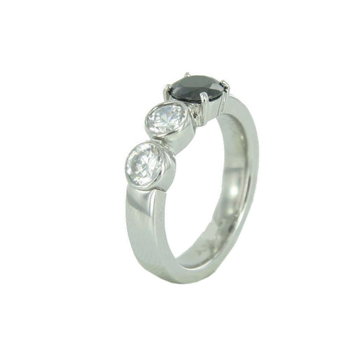 DKNY Damen Ring NJ1534 Gr.18