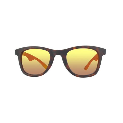 Carrera Sonnenbrille CARRERA6000FD-853-50 Black Brown