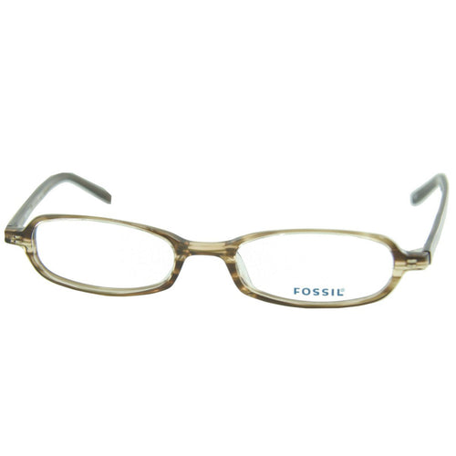 Fossil Brille Boston horn OF2008200