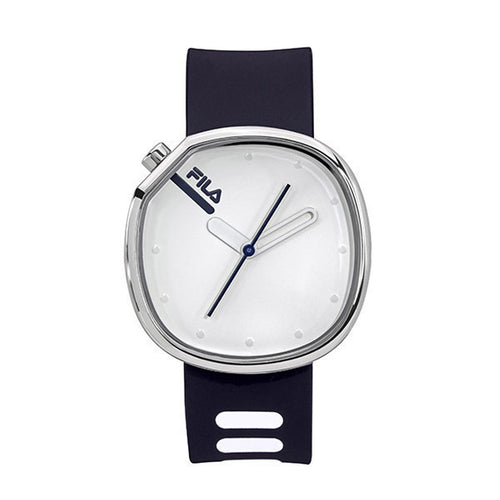 Fila Damen Uhr Armbanduhr ICONIC EVERYWHERE 38-162-103 Silikon